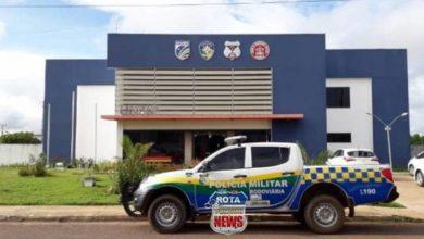 Photo of Motocicleta é furtada ao lado de agropecuária no Jardim América