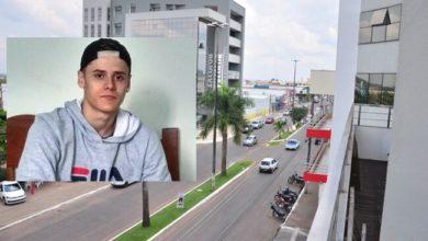 Foto de Estudante vilhenense faz  críticas à políticos e cobra instalação de viadutos em Vilhena