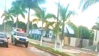Photo of Vídeos: Em Pimenteiras, perseguição cinematográfica é filmada por moradores