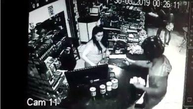 Foto de Marginal invade conveniência Cavalo Branco e rouba mais de R$ 500 em Vilhena