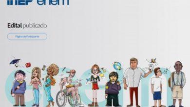 Photo of Educação: Edital do Enem é divulgado; taxa de inscrição é de R$ 85