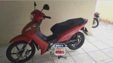 Photo of Mulher tem motoneta roubada na avenida Paraná em Vilhena