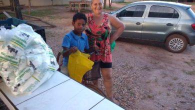 """Photo of Projeto """"Nutri Vidas"""" atende mais de 400 crianças em Vilhena"""