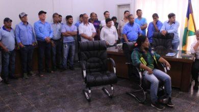 Photo of Vilhena: Taxistas pedem providência de Prefeitura para regulamentação de UBER's