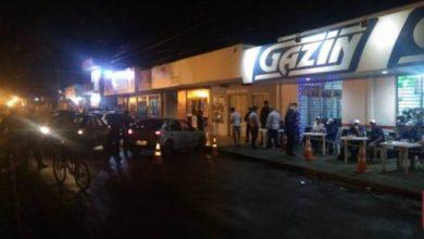 Foto de Com ações preventivas, governo reduz índices de embriaguez ao volante em Vilhena