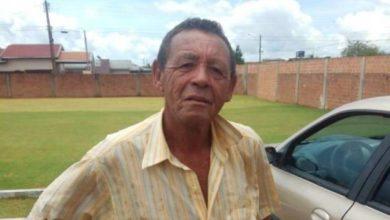 Photo of Com 56 anos de idade, ex-caminhoneiro está desaparecido em Vilhena há mais de 20 dias