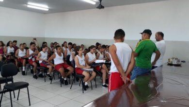 Photo of Vagas limitadas: Inscrições para programa 'Bombeiro Mirim' estão no fim em Vilhena