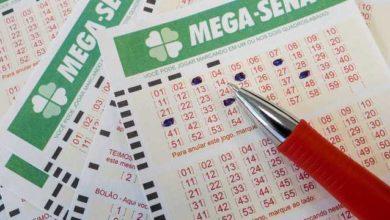 Photo of Mega-Sena: sorteio será nesta quarta-feira e prêmio está acumulado em R$ 33 milhões