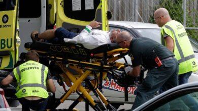 Photo of Mundo: Ataques a duas mesquitas deixam 49 mortos na Nova Zelândia