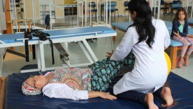 Photo of 5 mil atendimentos por mês: Centro  de Reabilitação da Prefeitura recupera pacientes todos os dias