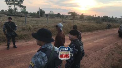 Photo of Acusado de assaltar mercado no bairro Cristo Rei é preso pela Polícia Militar