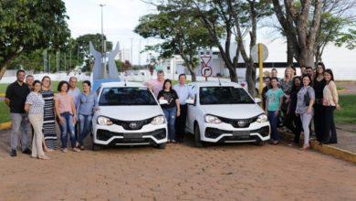 Photo of Veículos para a Saúde de Vilhena são adquiridos com recursos  próprios para transporte de pacientes