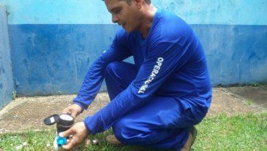 Photo of SAAE investe em compra e instalação de hidrômetros para  evitar desperdício de água