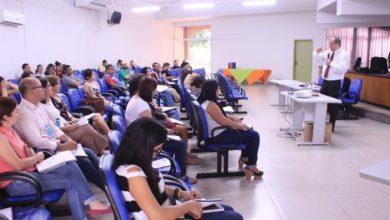 Photo of Prefeito abre treinamento da Controladoria para orçamentistas  com gestor público renomado