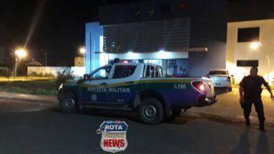 Photo of Ji-Paranaense é surpreendido por criminosos na entrada de hotel em Vilhena e ouve disparos ao fugir