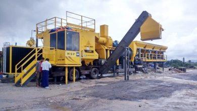 Photo of Vilhena: Negociação para implantação de usina de asfalto avança no Governo