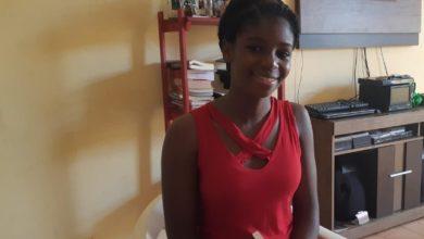 Photo of Jovem de 19 anos se torna primeira haitiana a ser aprovada na Unir