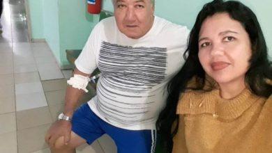 Photo of Pioneiro da região de Cerejeiras e Corumbiara morre aos 75 anos em sítio de Vilhena após enfarte