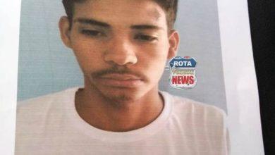 Photo of Polícia Civil prende jovem acusado de tentar matar duas pessoas em menos de 20 dias e roubar moto