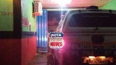 Photo of Homem encontra esposa com cinco rapazes em motel e confusão termina em caso de polícia