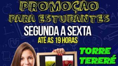 Photo of Promoção para estudantes de segunda a sexta-feira no Empório do Tereré & CIA