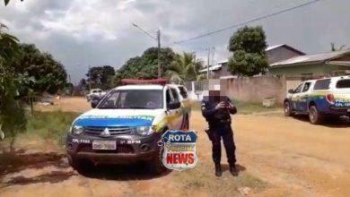 Photo of Comerciante reage a assalto, dá pedrada em bandido e infrator foge após ser perseguido