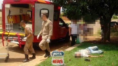 Photo of Jovem com sinais de espancamento é socorrido pelo Corpo de Bombeiros em Vilhena