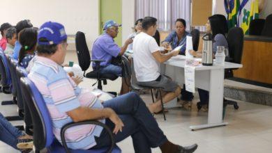 Photo of Recadastramento de feirantes em Vilhena fornecerá dados para reorganização das feiras