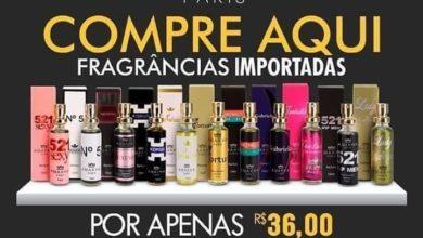 Photo of Amakha Paris: Os melhores Perfumes estão nos menores frascos