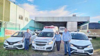 Photo of Japonês e Maria José entregam veículos para saúde de Vilhena e anunciam investimento de quase meio milhão
