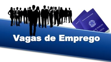 Photo of Confira as ofertas de emprego para essa sexta-feira, 05 de abril, em Vilhena