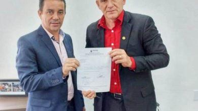 Photo of SAAE receberá caminhão através de emenda do deputado estadual Ezequiel Neiva