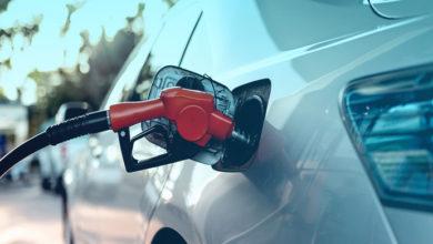 Foto de Preço da gasolina no país vai ao maior nível desde novembro de 2018