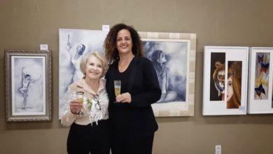 """Photo of Até dia 22 de abril: exposição """"A Força da Mulher"""" inaugura na Fundação com coquetel"""