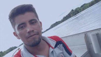 Photo of PC divulga foto do segundo envolvido na morte de homem executado com tiro na nuca em Cerejeiras