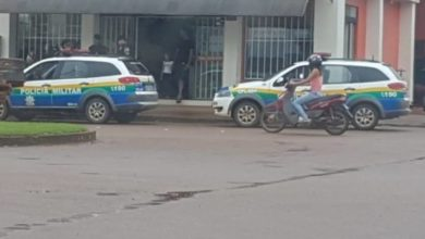 Photo of Cerejeiras: PM e PC capturam e interrogam acusado de planejar massacre em creche