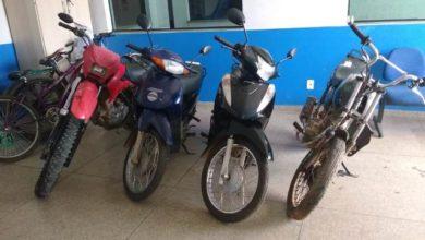 Photo of Motoneta roubada é recuperada pela Polícia Militar de Vilhena