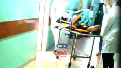 Photo of Ladrão é baleado ao tentar roubar agente penitenciário em Vilhena