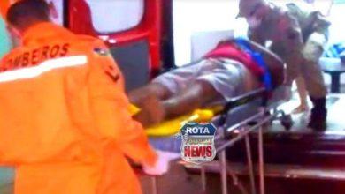 Photo of Idoso de 79 anos que se envolveu em acidente no final de Abril morre em Cacoal