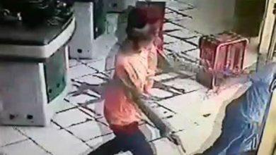 """Foto de Cerejeiras: Após arma de bandido falhar, vítima de assalto diz """"Foi Deus quem me livrou"""""""