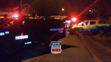 Photo of Urgente: Família é mantida refém e amarrada no bairro Jardim Eldorado e tem camionete roubada