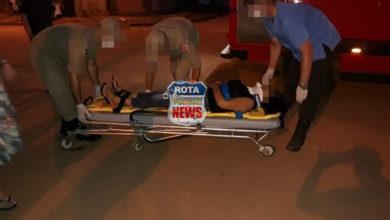 Photo of Motorista provoca acidente e acaba presa após fugir do local em Vilhena