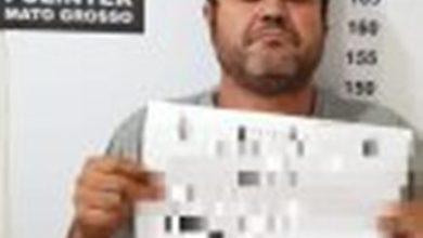 Photo of Vinte anos após matar esposa em Vilhena, homicida é preso pela Polícia Civil do Mato Grosso