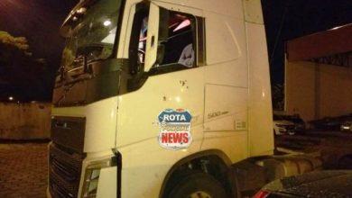 Photo of Polícia Militar de Vilhena recupera Volvo FH 500 que foi roubado em Juína, no estado do Mato Grosso
