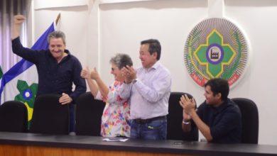 Photo of Expedito Netto entrega equipamentos para a Saúde e anuncia reforma no Hospital