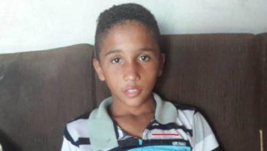 Foto de GAROTO ENCONTRADO: Desaparecido desde ontem , hoje é encontrado a 13 km de casa, em Vilhena