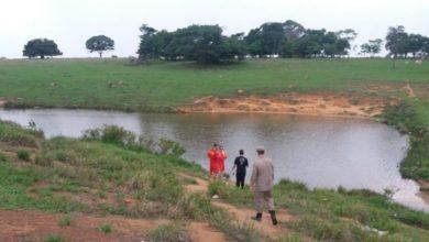 Foto de Em Pimenteiras, corpo de jovem é encontrado boiando em represa