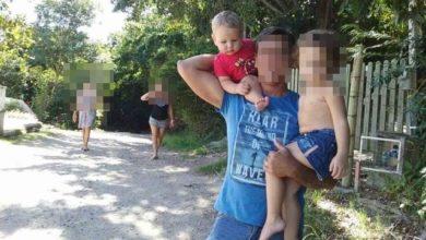 Photo of Cerejeiras: criança de dois anos morre atropelada pelo pai durante manobra