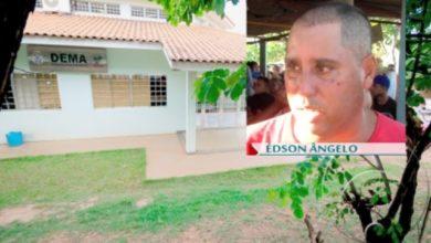 Photo of Polícia Civil Mato-grossense prende suspeito de ser mandante de duplo homicídio em Vilhena