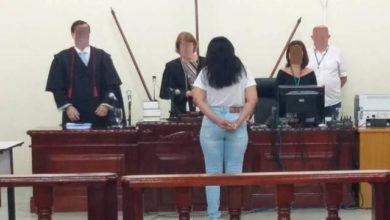Photo of Mulher que matou homem a facadas em frente Capela Mortuária em Chupinguaia é condenada a 07 anos de prisão